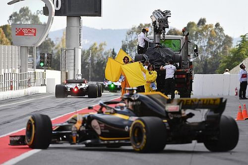 How a new F1 design can go wrong