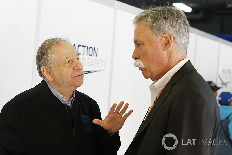 """Todt nach Vettel-Vorwürfen verärgert: """"Dann ist alles scheiße"""""""