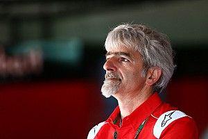 """Dall'Igna: """"La mia Ducati ideale è semplicemente quella che vincerà il Mondiale!"""""""