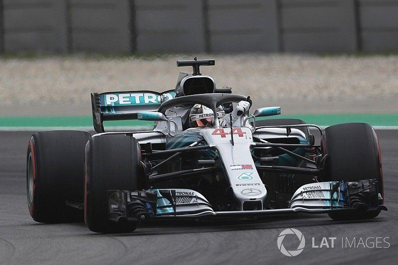 Mercedes niega que Pirelli cambiara los neumáticos para ayudarles