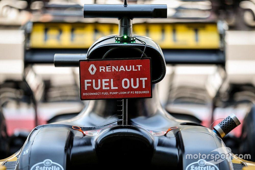 """Abiteboul: """"La F1 può indirizzare lo sviluppo energetico"""""""