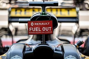 ¿Podría el ahorro de combustible ser el mayor dolor de cabeza de la F1 en 2018?