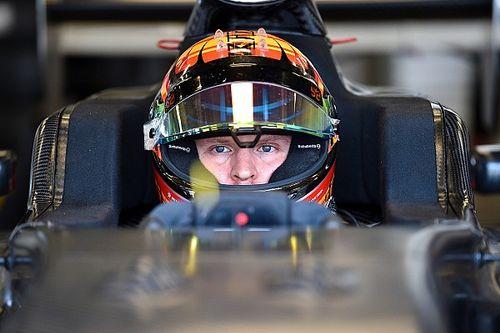 Ласточкин перешел в новую команду чемпионата Pro Mazda