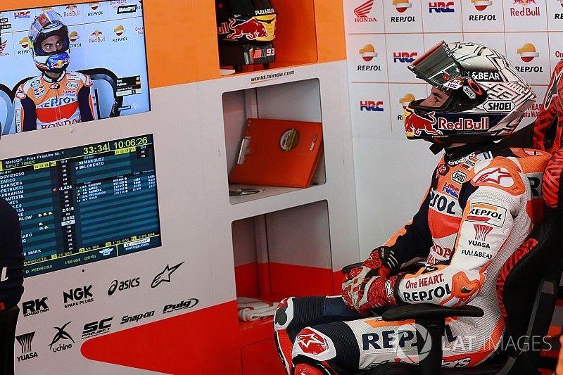 De l'importance d'être constant en MotoGP