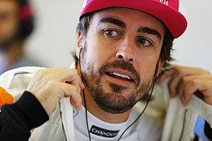 Alonso alla 24 Ore di Daytona con United Autosport e Lando Norris