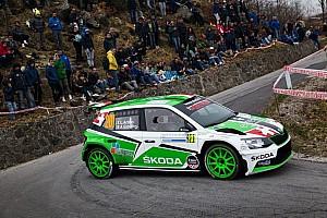 CIR Ultime notizie La Race Art Technology al via dell'Italiano Rally con Luca Artino