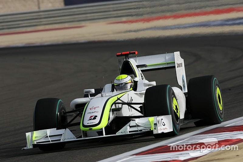 Le Grand Prix de Bahreïn dans le rétroviseur
