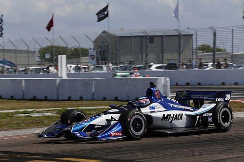 Andretti estime que la F1 aurait dû suivre l'IndyCar sur l'appui aéro