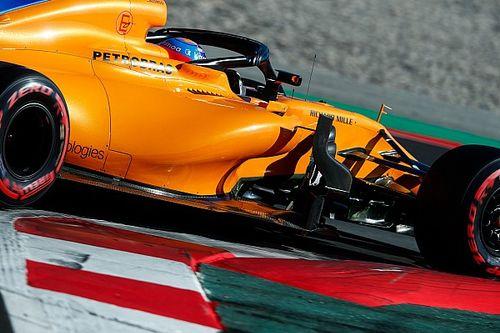 """Alonso: """"A McLaren már készen áll az Ausztrál GP-re"""""""