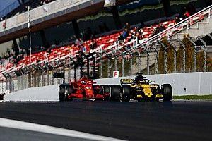 ルノー、コスト削減に賛成「F1チームは収入で自立できるようにすべき」