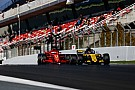 Renault would back Formula 1 budget cap