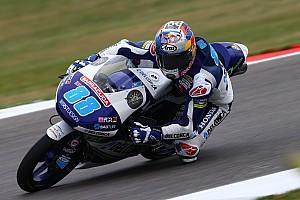 Moto3 Prove libere Sachsenring, Libere 1: Martin parte forte, bene Bulega terzo