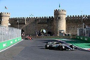 Vettel: Hamilton juga harus dihukum