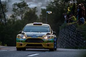 Rallye suisse Résumé de spéciale Rallye du Tessin: la revanche de Crugnola e Carron à Valcolla