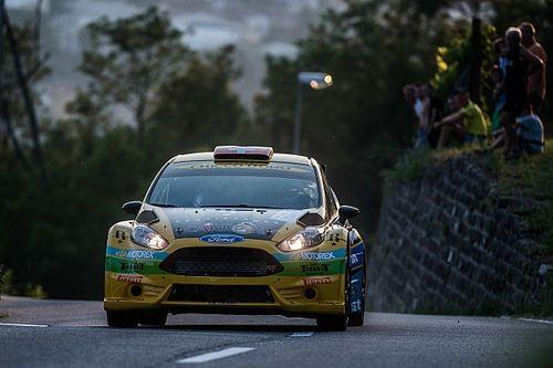 Rallye du Tessin: la revanche de Crugnola e Carron à Valcolla