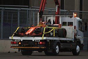 Com Honda, McLaren acumula mais de 500 posições em punição