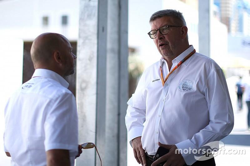 Росс Браун пообещал заняться улучшением этапа в Баку