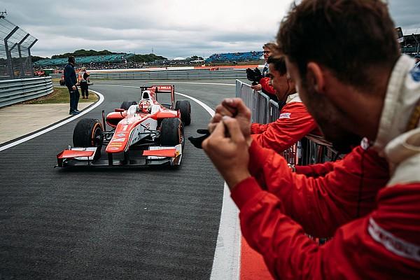 FIA F2 Artículo especial 'Dos veces ardiendo camino de la victoria', por Charles Leclerc