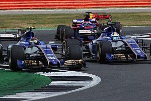 【F1】ホンダ、ザウバーへのパワーユニット供給契約の白紙化を発表