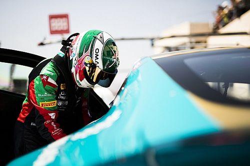 أحمد الحارثي وعُمان ريسينغ على أتمّ الاستعداد لسباق سبا 24 ساعة