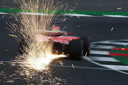 """Vettel: """"Ferrari buona, ma il motore Mercedes in qualifica è migliore"""""""