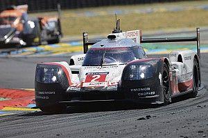 Todt no considera preocupante lo sucedido con los LMP1 en Le Mans