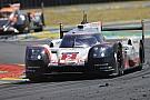 Le Mans Todt no considera preocupante lo sucedido con los LMP1 en Le Mans