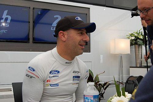 Kanaan minimiza importância do grid de largada em Le Mans