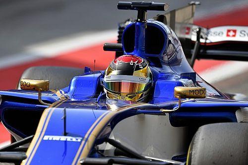 """Pascal Wehrlein will """"endlich"""" seine Formel-1-Saison 2017 starten"""