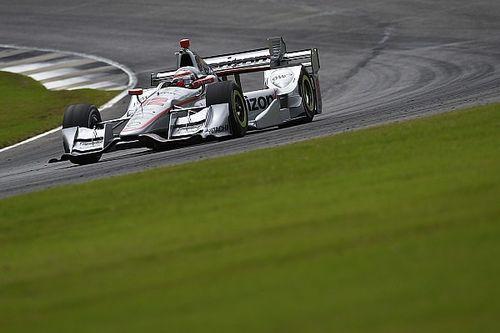 Qualifs - Power une nouvelle fois en pole!