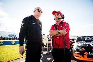 Adrian Burgess let go by Walkinshaw Racing