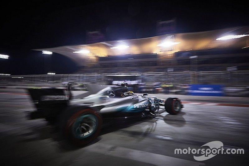 Analyse: Waardoor was Mercedes ineens zoveel sneller in de kwalificatie?