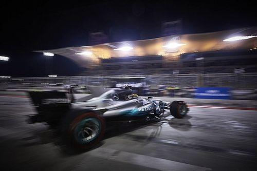 Mercedes: la differenza l'ha fatta l'attesa benzina della Petronas?