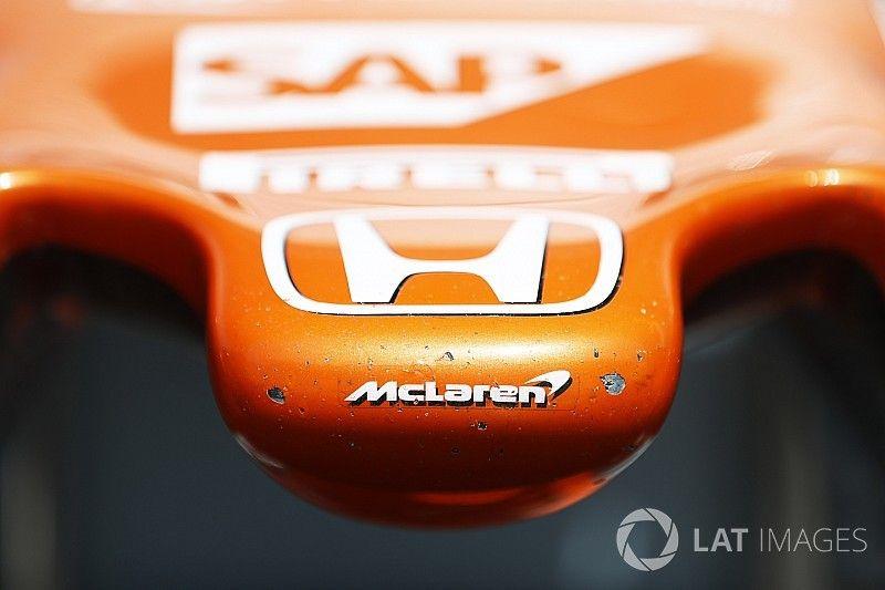 Formel 1: McLaren trennt sich von Motorenpartner Honda