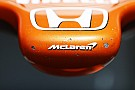 Se termina la relación McLaren-Honda