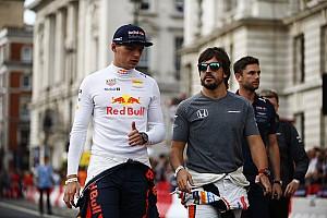 Verstappen lett Alonso 2.0?