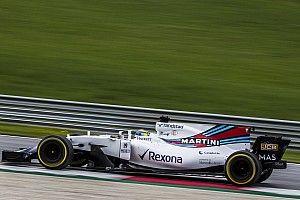 Williams verrast door puntenfinish na dramatische kwalificatie