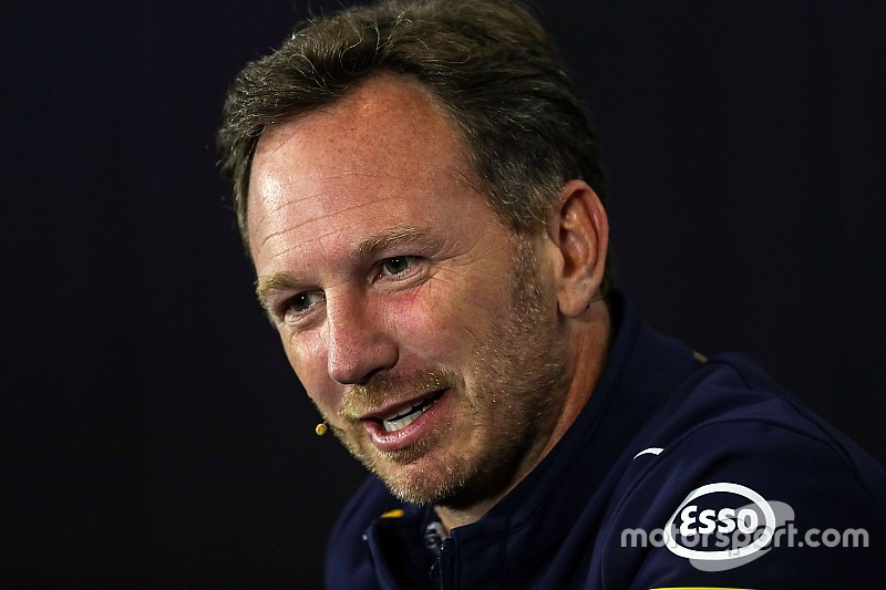 Para Christian Horner, la  F1 vive encrucijada de definir nuevo reglamento