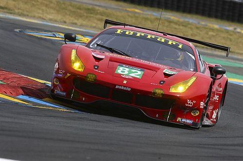 Bourdais et Pla rejoints par un troisième Français pour Le Mans