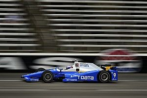 Texas IndyCar: Dixon fastest in opening practice