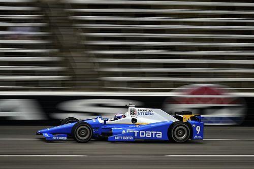 Dixon fue el más veloz en la primera práctica en Texas