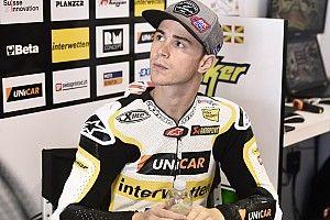 Danny Kent ha firmato un biennale con Speed Up per la Moto2