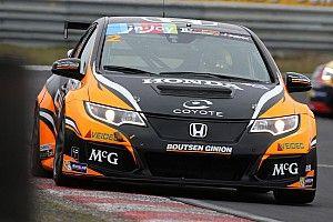 A Zolder è dominio Boutsen Ginion Racing con Coronel e Lessennes