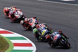 GALERI: 10 Momen penting pada MotoGP 2017