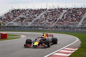 Un rythme intéressant mais trop d'ennuis pour Red Bull