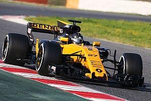 国际汽联要求雷诺修改尾翼设计