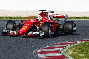 Ferrari: la SF70H è più consistente di quanto si pensasse