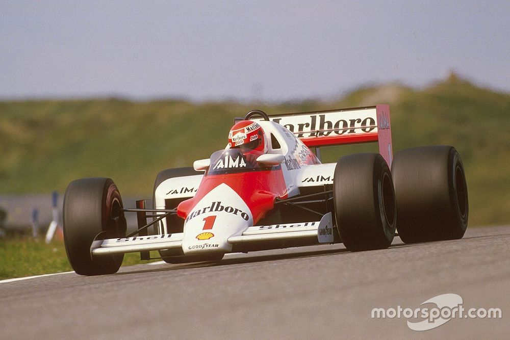 GALERÍA: Todos los autos de F1 de McLaren