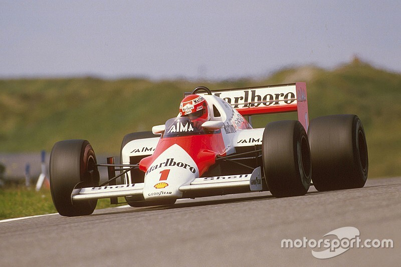 Herinneringen aan de Dutch Grand Prix: F1-commentator Olav Mol