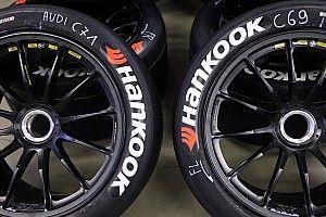 Los neumáticos del DTM en 2018 se mantendrán sin cambios